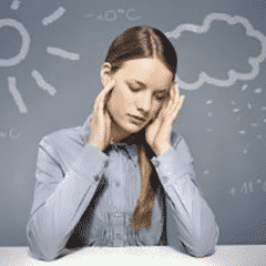 Common Migraine Trigger – Weather