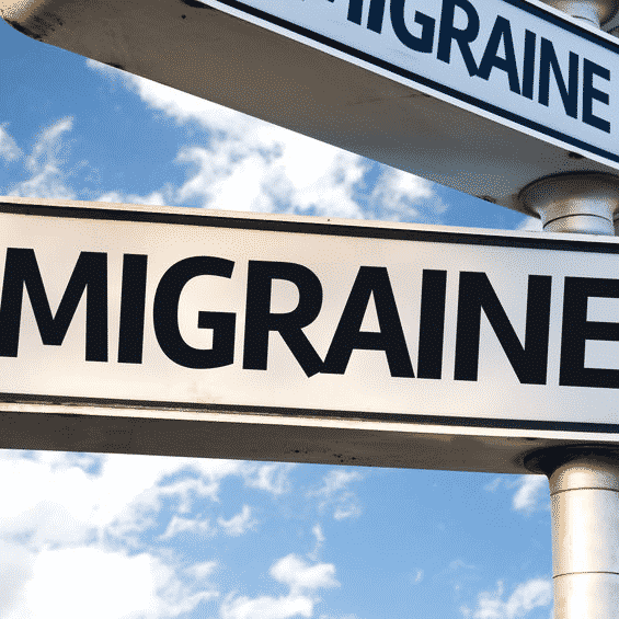 The Ultimate Guide to Migraines